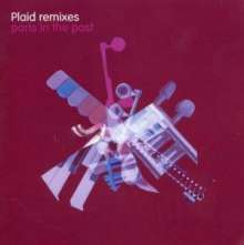 Plaid: Remixes/Parts In The Post, 2 CDs