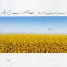 Percy Faith (1908-1976): A Summer Place, CD