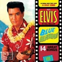 Filmmusik: Blue Hawaii, CD