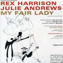 Musical Sampler: Musical: My Fair Lady, CD
