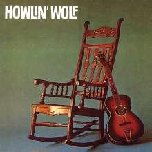 Howlin' Wolf: Howlin' Wolf, CD