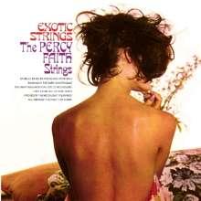 Percy Faith (1908-1976): Exotic Strings, CD