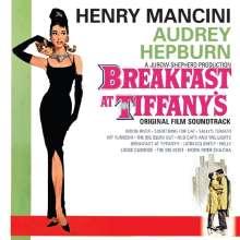 Henry Mancini (1924-1994): Filmmusik: Breakfast At Tiffany's, CD