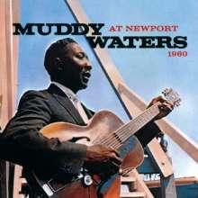 Muddy Waters: At Newport 1960, CD