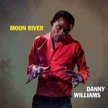 Danny Williams: Moon River, CD