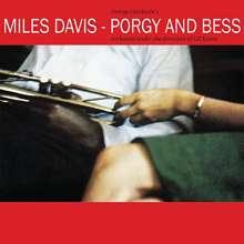 Miles Davis (1926-1991): Porgy & Bess, CD