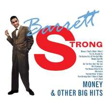 Barrett Strong: Money & Other Big Things, CD
