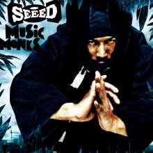 Seeed: Music Monks, CD