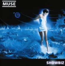 Muse: Showbiz, CD