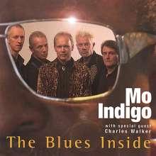 Mo'Indigo: Blues Inside, CD