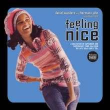 Feeling Nice Vol. 3, CD