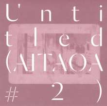 Portico Quartet: Untitled (AITAOA #2), CD