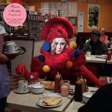 Róisín Murphy: Overpowered (remastered) (180g) (Orange & Pink Vinyl) (+ Bonustrack), 2 LPs