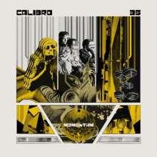 Calibro 35: Momentum, CD