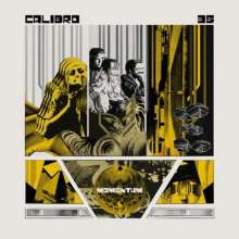 Calibro 35: Momentum, LP