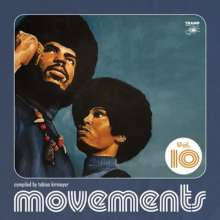 Movements Vol.10, 2 LPs und 1 Single 7""