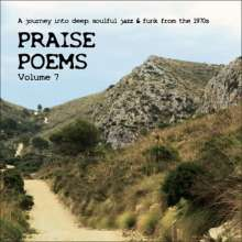Praise Poems Volume 7: A Journey Into Deep, Soulful Jazz & Funk From The 1970s, 2 LPs