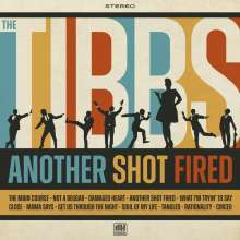 The Tibbs: Another Shot Fired, CD