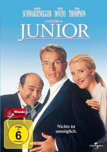 Junior, DVD