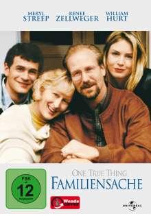 Familiensache, DVD