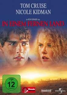 In einem fernen Land, DVD