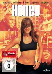 Honey, DVD