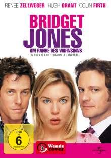 Bridget Jones 2 - Am Rande des Wahnsinns, DVD