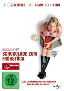 Bridget Jones - Schokolade zum Frühstück, DVD