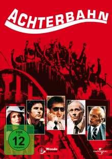 Achterbahn, DVD