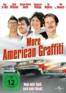 More American Graffiti, DVD