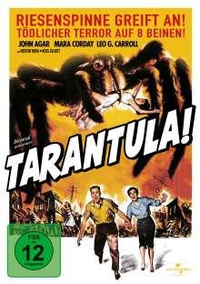 Tarantula, DVD