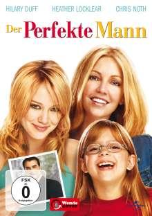 Der perfekte Mann, DVD