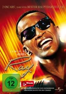 Ray, DVD