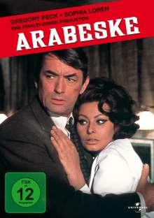 Arabeske, DVD