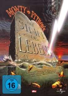Monty Python: Der Sinn des Lebens, DVD