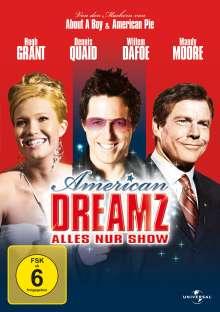 American Dreamz, DVD
