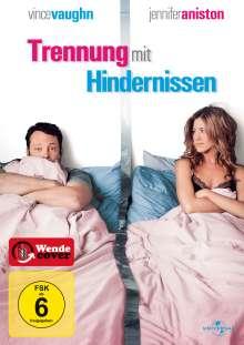 Trennung mit Hindernissen, DVD