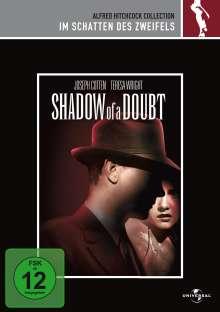 Im Schatten des Zweifels, DVD