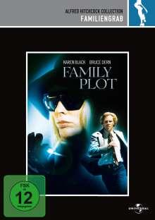 Familiengrab, DVD