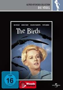 Die Vögel, DVD