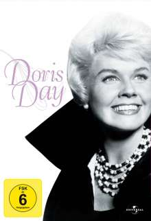 Doris Day Collection, 3 DVDs