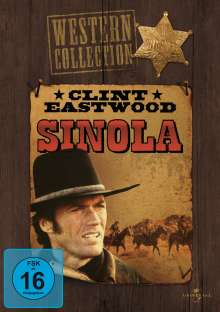 Sinola (Joe Kidd), DVD