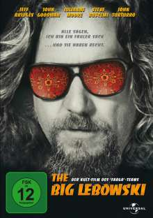 The Big Lebowski, DVD