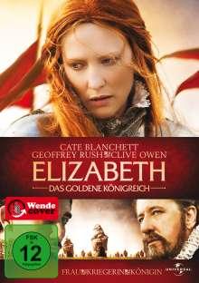 Elizabeth - Das goldene Königreich, DVD