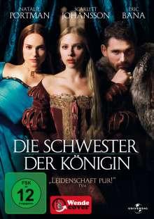 Die Schwester der Königin, DVD