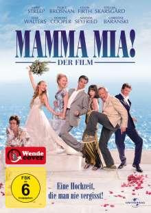Mamma Mia, DVD