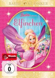 Barbie präsentiert Elfinchen, DVD