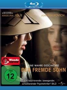 Der fremde Sohn (Blu-ray), Blu-ray Disc