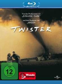 Twister (Blu-ray), Blu-ray Disc