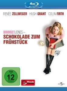 Bridget Jones - Schokolade zum Frühstück (Blu-ray), Blu-ray Disc